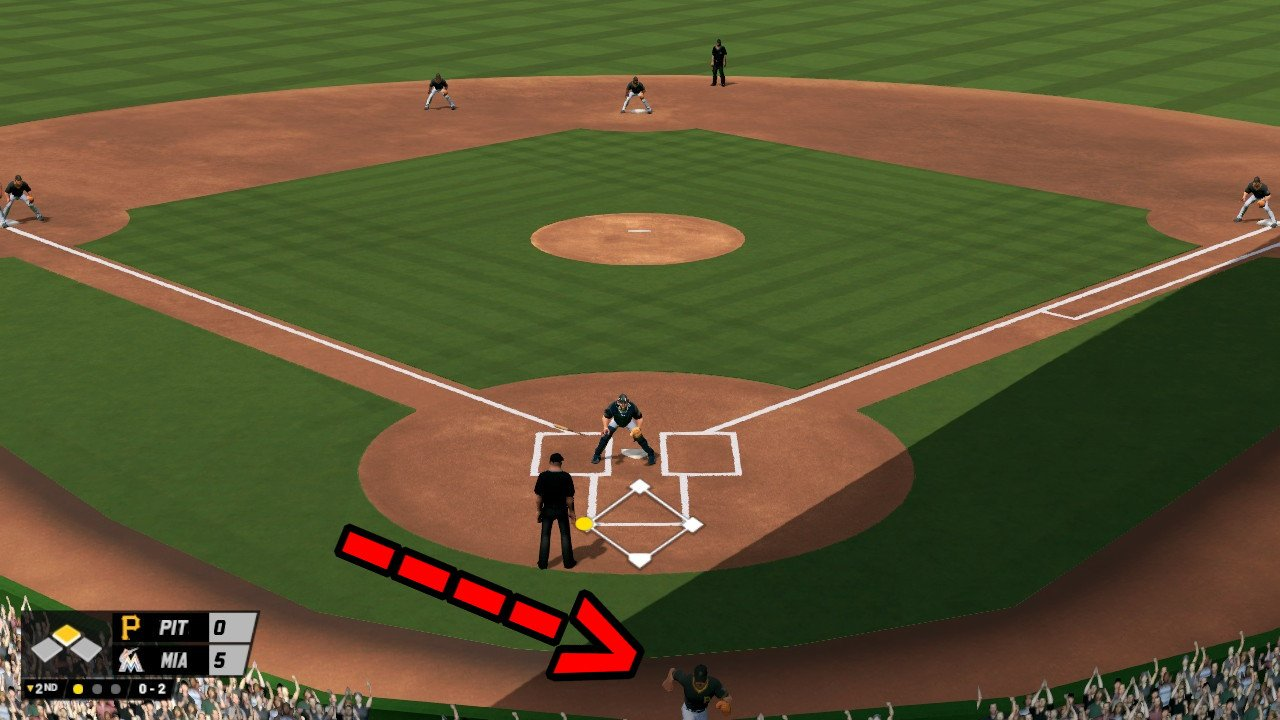 How RBI Baseball 17 Ruined My Life