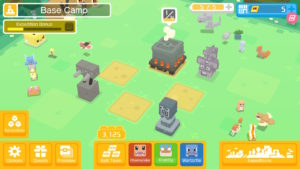 Pokémon Quest is a Treat, Hands Down or Hands Off