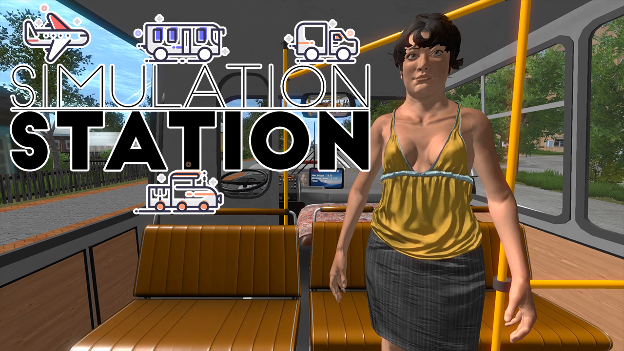 bus driver simulator 18