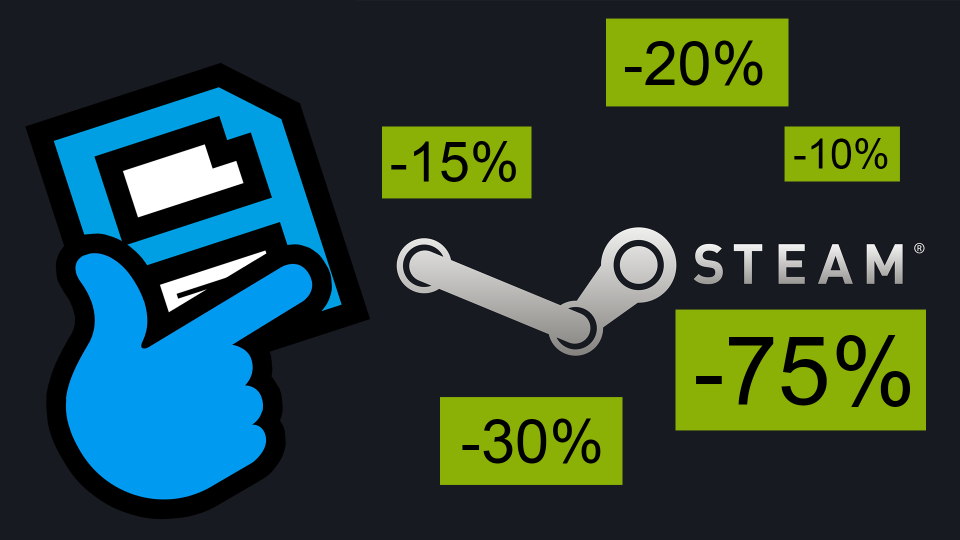 steam summer sale 18 deals