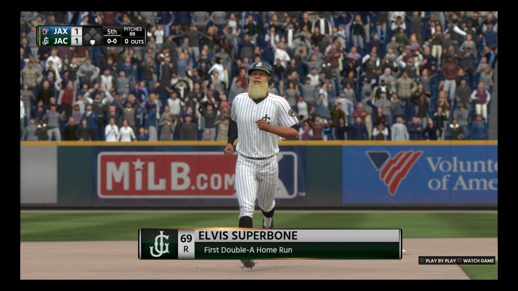 MLB(R) The Show(TM) 5