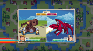 Snap Impressions: WarGroove
