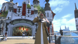 Now's a Great Time to Start Playing Final Fantasy XIV