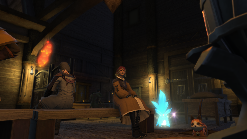 Now's a Great Time to Start Playing Final Fantasy XIV – Autosave tv