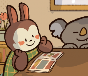 Animal Crossing-Themed Fanzine 'Share the Warmth' Supports LGBTQ Youth