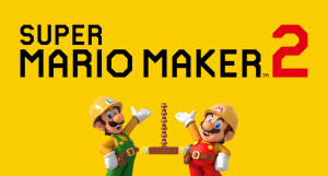 Mario Maker 2 Will Contain a Castle Full of New Features