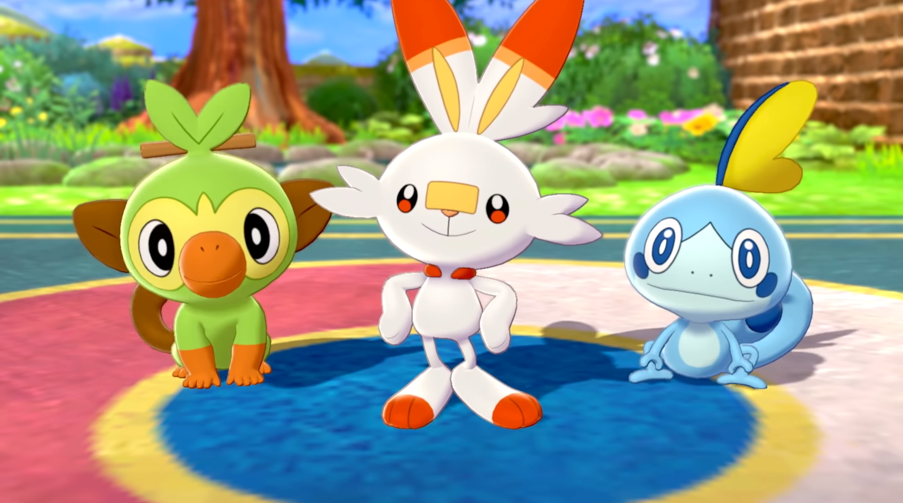 Animal Dex Video animation design video lends context to pokémon sword and