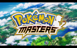 Pokémon Masters Wants You to Make Friends With More Than Just Pokémon
