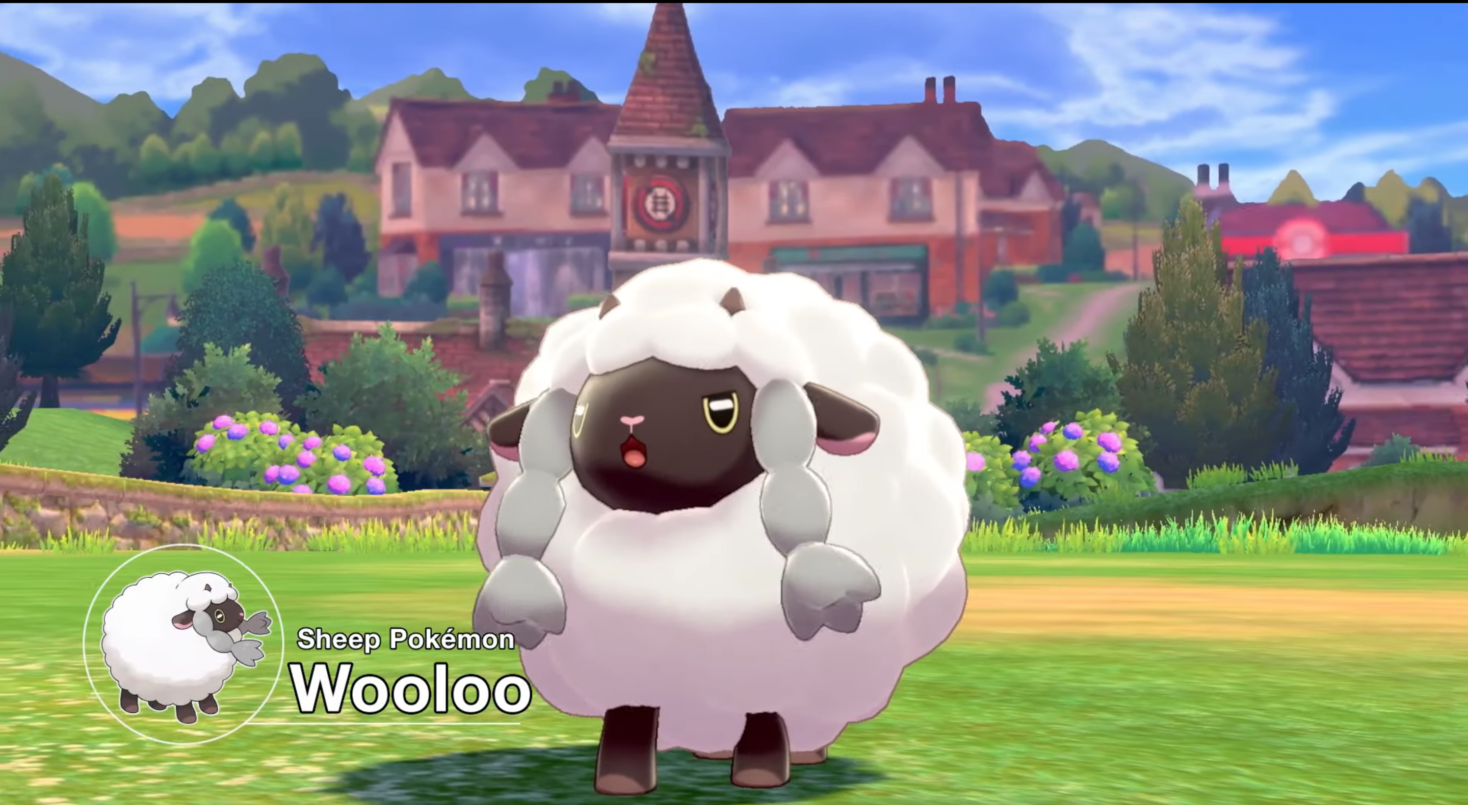 Wooloo header